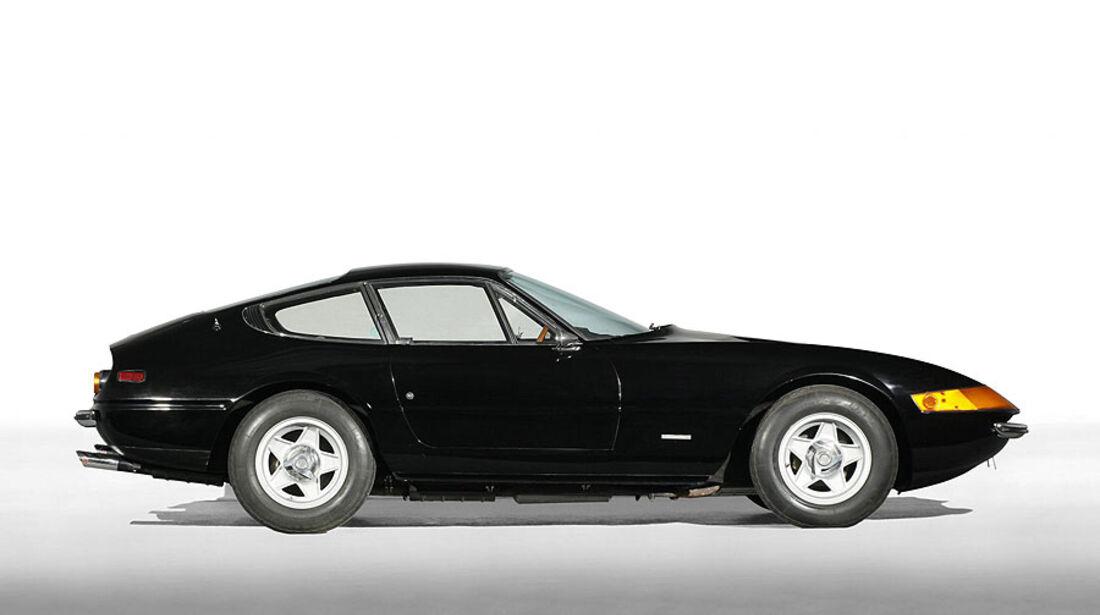 1969 Ferrari 365 GTB/4 Daytona coupé