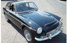 1969er MGC GT Coupe