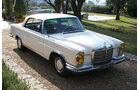 1970er Mercedes-Benz 280SE Coupe