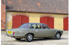 1972er Lincoln Continental Stretch Limousine