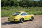 1973 Porsche 911 Carrera RS 2.7 Lightweight - Monterey - Auktion - August 2017