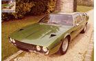 1973er Lamborghini 400 GT Espada