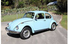 1973er Volkswagen Beetle 1300