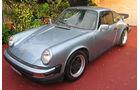 1974er Porsche 911 Carrera 2.7 Coupe