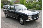 1977er Peugeot 504 L