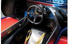 1980er Tyrrell 010-Ford - Formel 1-Rennwagen