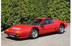 1982er Ferrari 512 BBi