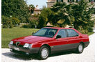 1987 Alfa Romeo 164