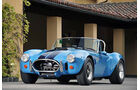 1990er AC Shelby Cobra MkIV Lightweight Roadster