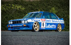 1991 BMW M3 and 1989 Ford Sierra Cosworth RS500 Auktion Tim Harvey