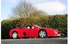 1991er Ferrari 348ts Coupé