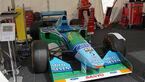 1994er Benetton-Ford B194