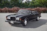 1995er Bentley Continental Convertible