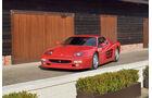 1996er Ferrari Testarossa 512M Coupé Coachwork