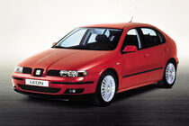 1999 Seat Leon