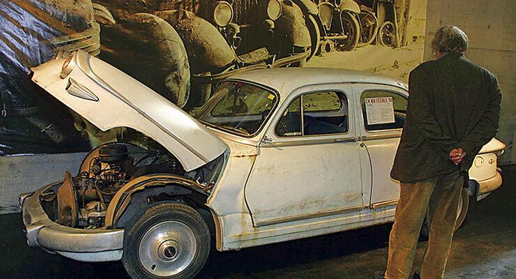 2. Classic Expo in Salzburg