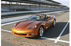 2007 Chevrolet Corvette Indianapolis 500 Pace Car