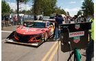 2017 Acura NSX - Impressionen - Pikes Peak 2018 - Bergrennen