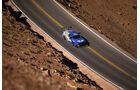 2018 Acura TLX A-Spec - Impressionen - Pikes Peak 2018 - Bergrennen