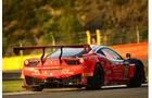 24 h Rennen Spa #111 KESSEL RACING FERRARI F458 ITALIA GT3
