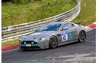 24h-Nürburgring - Nordschleife - Aston Martin Vantage GT8 - AF Racing AG / R Motorsport - Klasse SP 8 - Startnummer #43