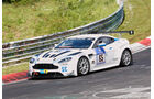 24h-Nürburgring - Nordschleife - Aston Martin Vantage V12 - Aston Martin Test Center - Klasse SP 8 - Startnummer #65