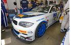 24h-Nürburgring - Nordschleife - BMW E82 - TC-R & Vetter Motorsport - Klasse SP 8T- Startnummer #47