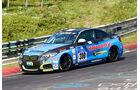 24h-Nürburgring - Nordschleife - BMW M235i Racing Cup - Scheid Honert Motorsport - Klasse Cup 5 - Startnummer #310