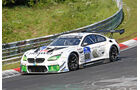 24h-Nürburgring - Nordschleife - BMW M6 GT3 - Walkenhorst Motorsport powered by Dunlop - Klasse SP 9 - Startnummer #100