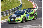 24h-Nürburgring - Nordschleife - Lexus ISF CCS-R - Ring Racing - Klasse SP 8 - Startnummer #53