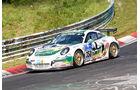 24h-Nürburgring - Nordschleife - Porsche Cayman GT4 CS - Prosport-Performance GmbH - Klasse SP 6 - Startnummer #350