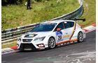24h-Nürburgring - Nordschleife - Seat Leon TCR - mathilda racing - Team pistenkids - Klasse TCR - Startnummer #201