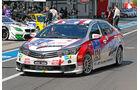 24h-Nürburgring - Nordschleife - Toyota Corolla Altis - Toyota Team Thailand - Klasse SP 3 - Startnummer #124