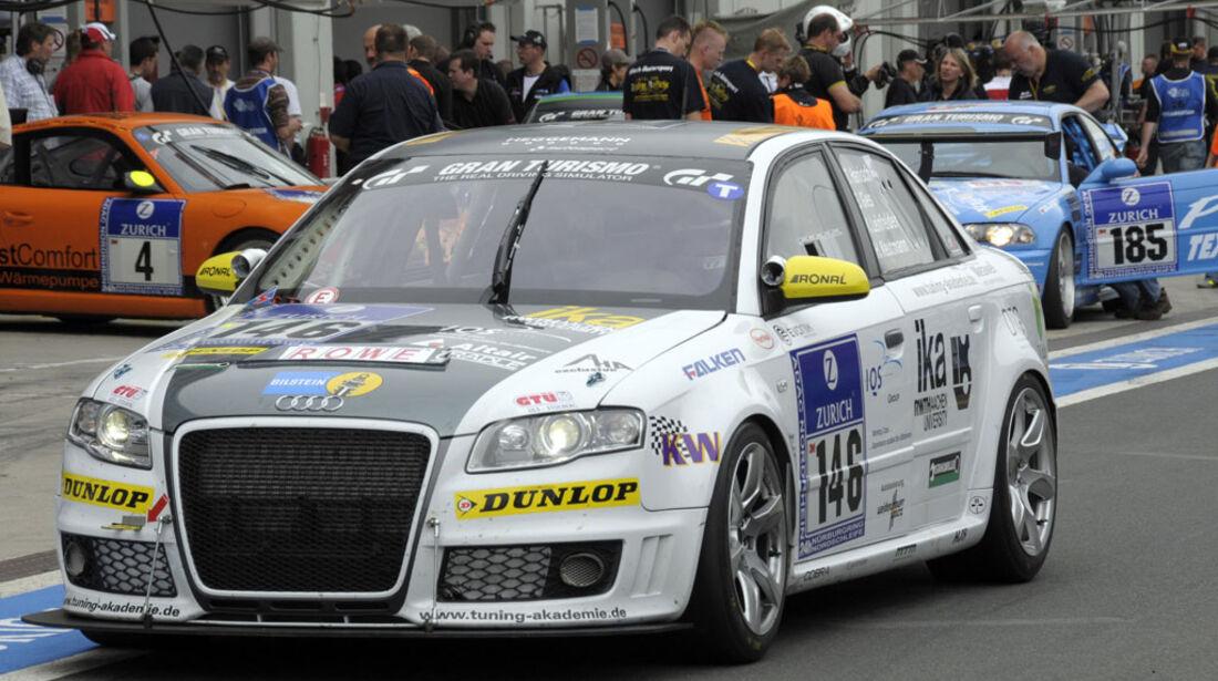 24h-Rennen 2009 RWTH Aachen