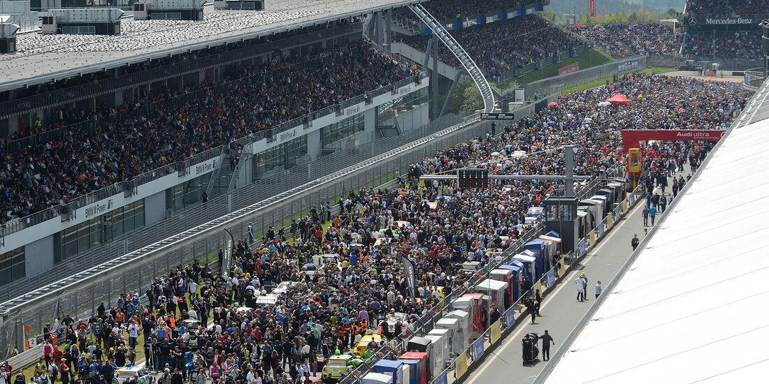 24h Rennen 2012