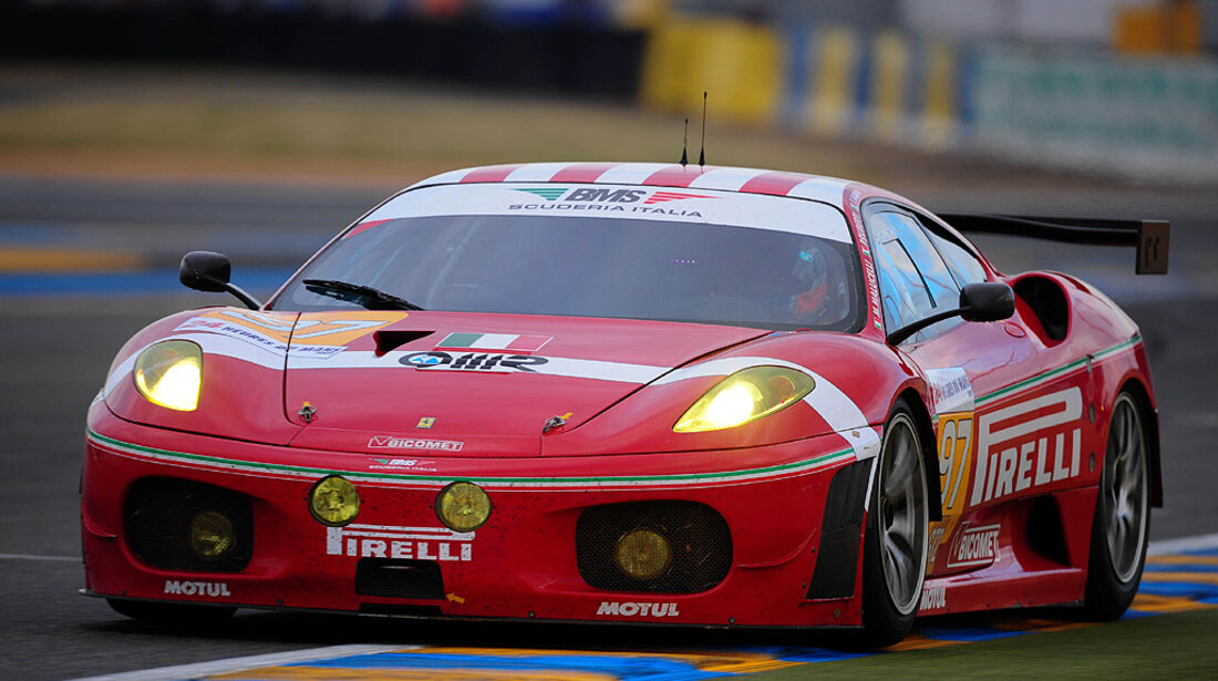 24h Rennen Le Mans 2009