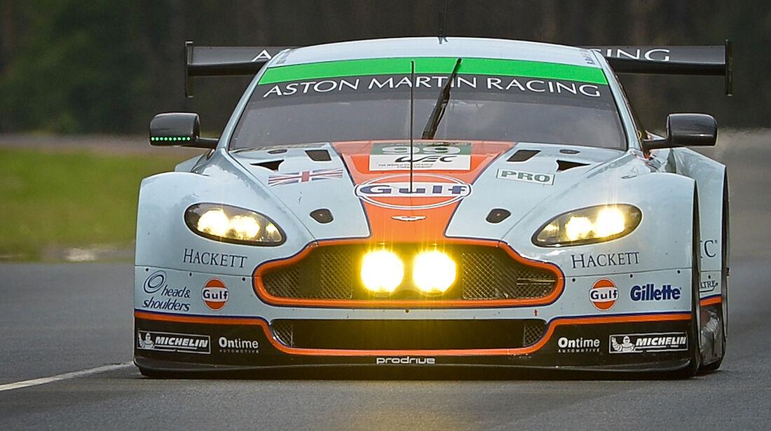24h-Rennen Le Mans 2013, #99