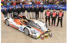24h-Rennen LeMans 2012,Oreca 03 - Nissan, No.49, LMP2