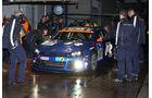 24h Rennen Nürburgring 2009 Autos