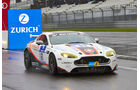 24h-Rennen Nürburgring 2013, Aston Martin Vantage V8 GT4 , SP 10 GT4, #61
