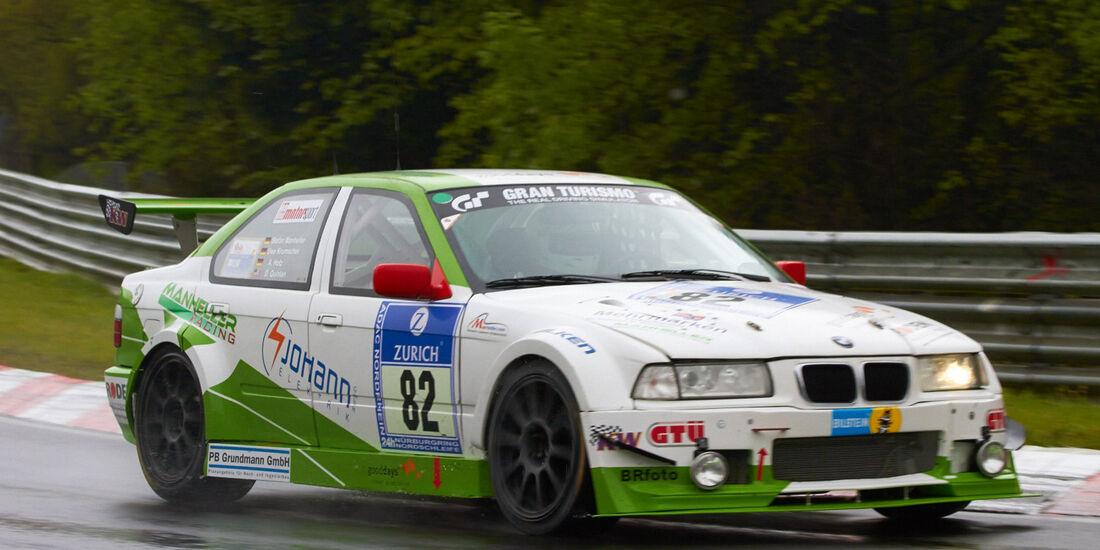 24h-Rennen Nürburgring 2013, BMW M3 , SP 6, #82