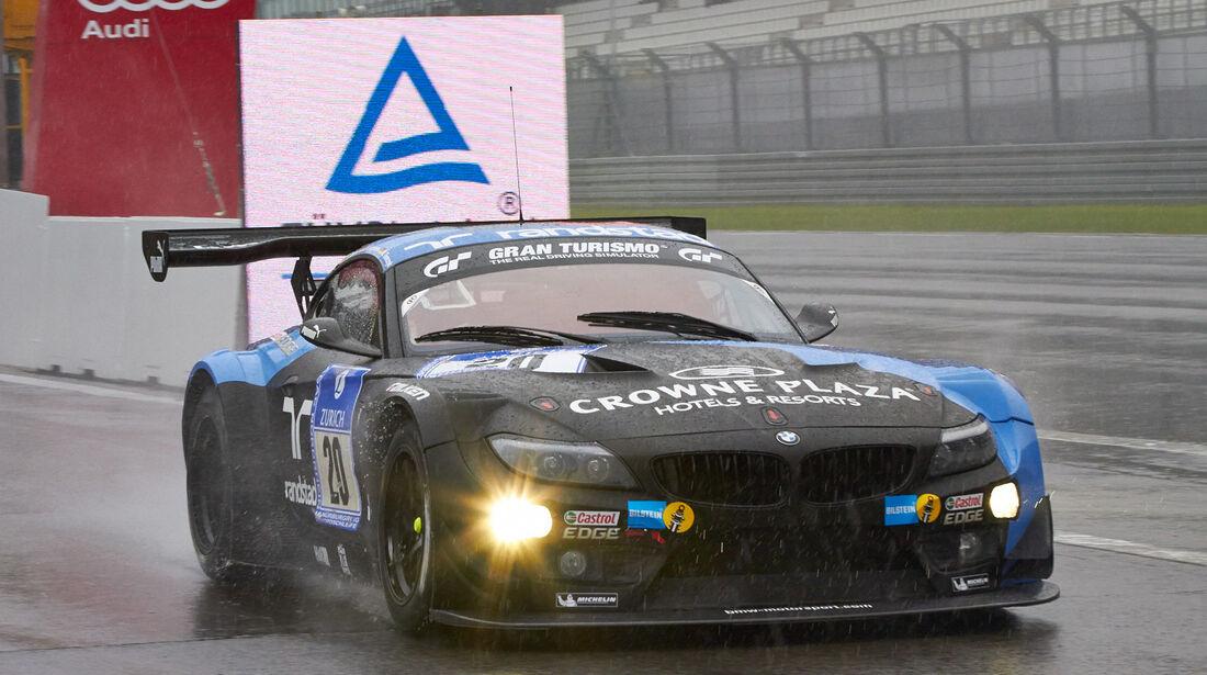 24h-Rennen Nürburgring 2013, BMW Z4 GT3 , SP 9 GT3, #20
