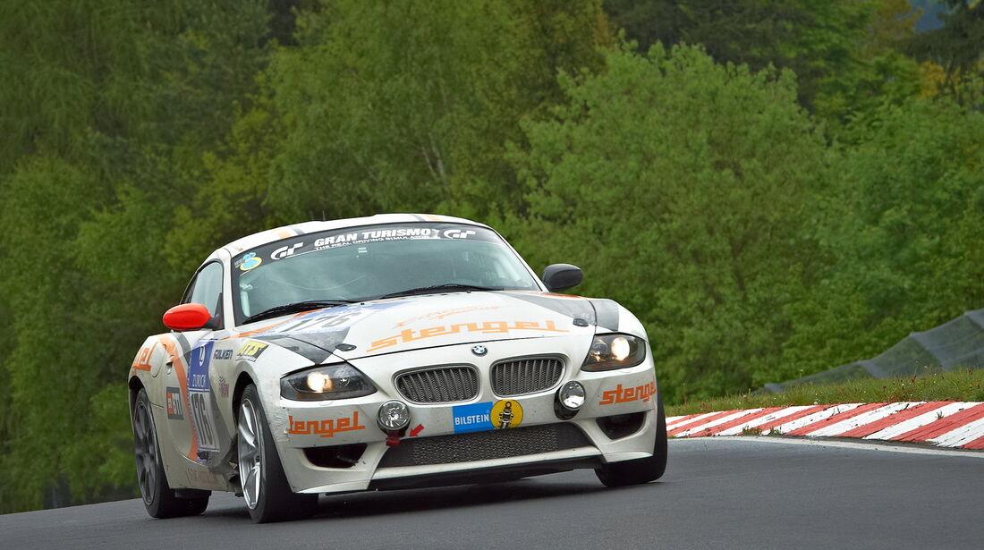 24h-Rennen Nürburgring 2013, BMW Z4 M , V6, #176