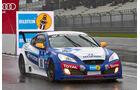 24h-Rennen Nürburgring 2013, Hyundai Genesis Coupé , SP 8, #80