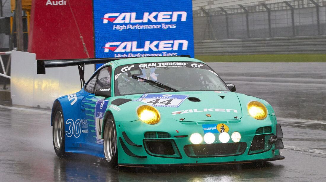 24h-Rennen Nürburgring 2013, Porsche 997 GT3 R , SP 9 GT3, #44