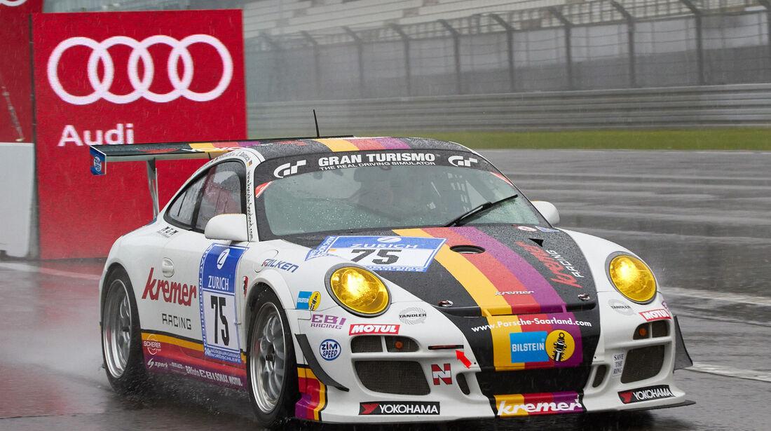 24h-Rennen Nürburgring 2013, Porsche 997 GT3 , SP 7, #75