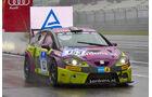 24h-Rennen Nürburgring 2013, Seat Leon TDI , D1T + D3T, #153