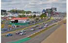 24h-Rennen Nürburgring 2014 - Startphase - Gruppe 3