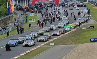 Vorschau 24h-Rennen Nürburgring