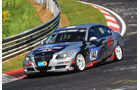 24h-Rennen Nürburgring 2017 - Nordschleife - Startnummer 142 - BMW E90 325i - Pixum Team Adrenalin Motorsport - Klasse V 4